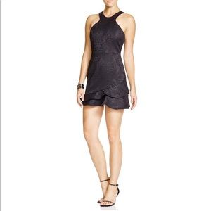 PARKER Barcelona mini dress size M